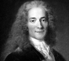 Voltaire,