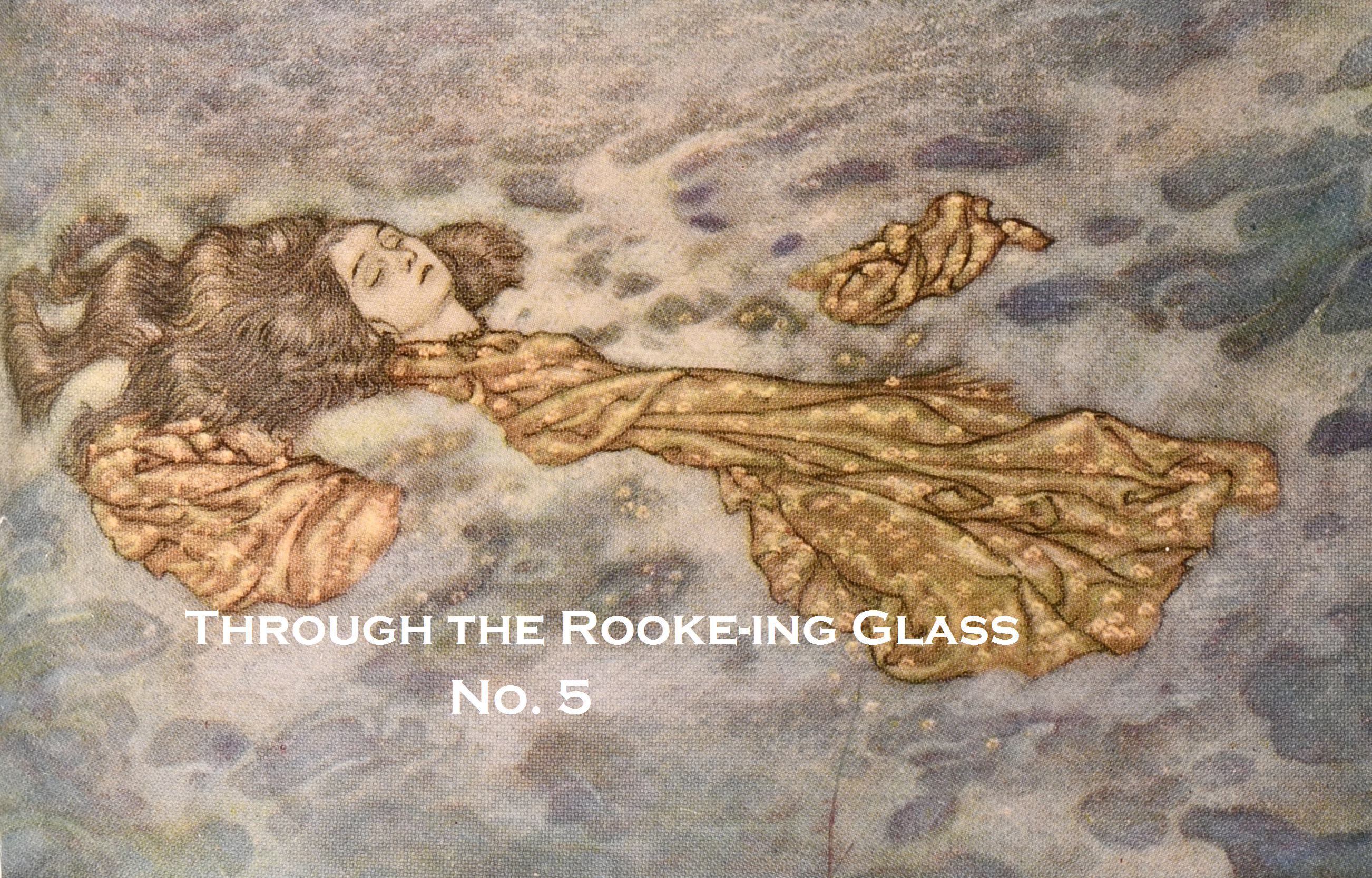 Through the Rooke-ing Glass No. 5: Domestic Divergence