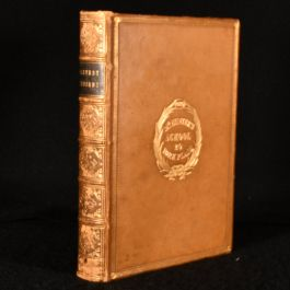 1858 The Earnest Student: being Memorials of John Mackintosh