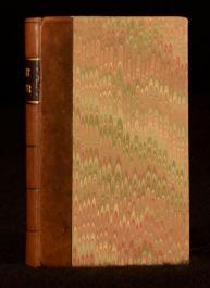 1844 The Modern Pocket Farrier Veterinary Art Practical Guide Very Scarce