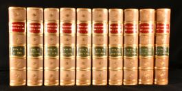 1882 Chamber's Encyclopaedia: A Dictionary of Universal Knowledge for the People