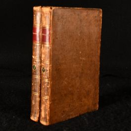 c1800 The Adventures of Telemachus, the Son of Ulysses
