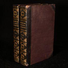 1804 A Dictionary of Polite Literature