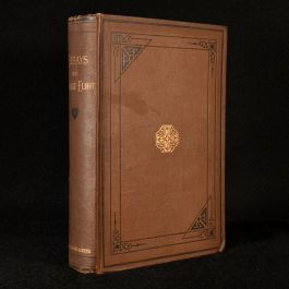 1884 Essays and Leaves from a Note-Book
