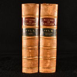 1825 History of England