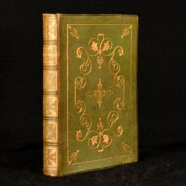 1844 Sketches Illustratiae of Life, Manners, Character and Scenery