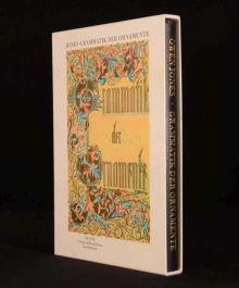 1987 Grammatik Der Ornamente