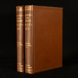 1887 2vol Chapters from Family Chests