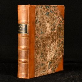 1837 The Flowers of Anecdote, Wit, Humour, Gaiety & Genius