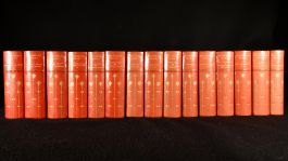 1901-3 Works of William Makepeace Thackeray