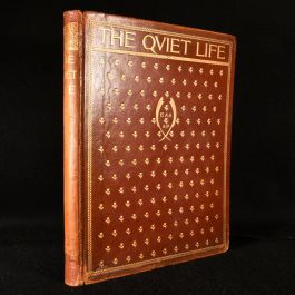 1890 The Quiet Life: Certain Verses by Various Hands