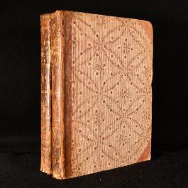 1768 Opere Postume di Pietro Giannone in Difesa della sua Storia Civile