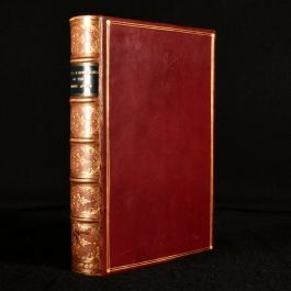 1890 Epics and Romances of the Middle Ages