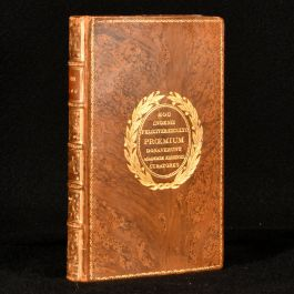 1845 The History of the Dog
