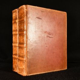 1824 A Dictionary of the English Language