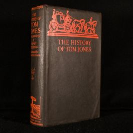 1930 The History of Tom Jones, a Foundling