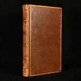 1804 The Shipwreck: A Poem