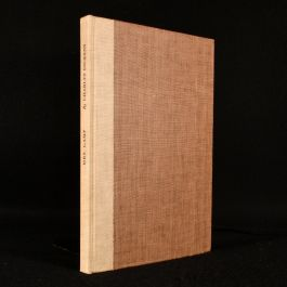 1956 Mrs. Gamp: A Facsimile of the Author's Prompt Copy