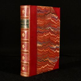 c1888 The Personal History of David Copperfield
