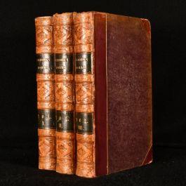 1794 The Works of Peter Pindar, Esq. in Three Volumes