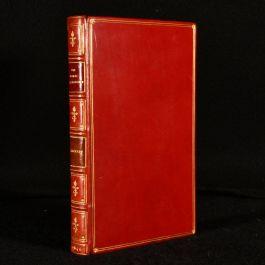 1846 The Comic Blackstone