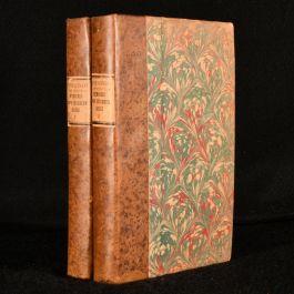 1873 Mémoires d'un Seigneur Russe