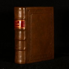1753 The English Compendium: or, Rudiments of Honour, containing the Genealogies of all the Nobility of England, their Titles, Posts and Seats.