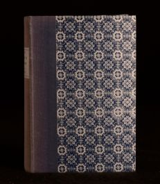 1875 The Upper Ten Thousand Adam Bissett Thom Military Clergy List Uncommon