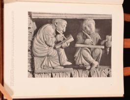 1949 Camera Studies of European Sculpture and Craftsmanship Lunsingh SCHEURLEER