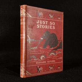 1902 Just So Stories