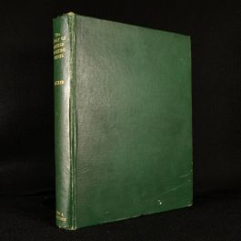 1929 The Story of British Sporting Prints