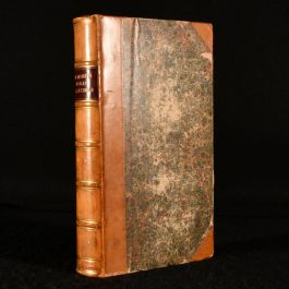 1819 Moral Sketches of Prevailing Opinions and Manners, Foreign and Domestic with Reflections on Prayer