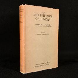 1930 The Shepherd's Calendar