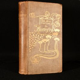 1893 The First Volume of the Butterfly