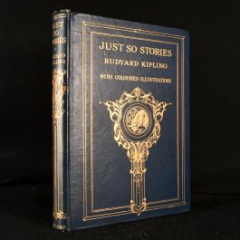 1913 Just So Stories