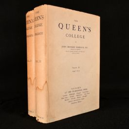 1921 The Queen's College