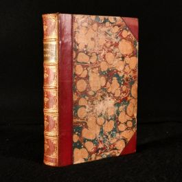 1866 The Ingoldsby Legends, or Mirth and Marvels