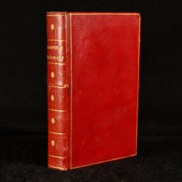 1802 A New Biographical Dictionary