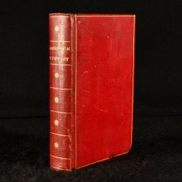 1795 A Compendious Geographical Dictionary