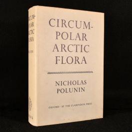 1959 Circumpolar Arctic Flora