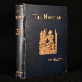 1898 The Martian