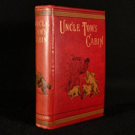 1900 Uncle Tom's Cabin