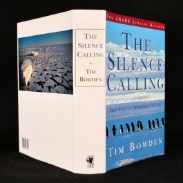 1997 The Silence Calling: Australians in Antarctica 1947-97