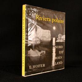 1957 Riviera Polaire: Images Recueillies sur la Côte Nord-Est du Groenland