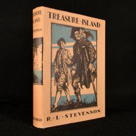 1929 Treasure Island