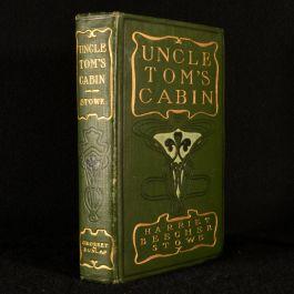 c1900 Uncle Tom's Cabin