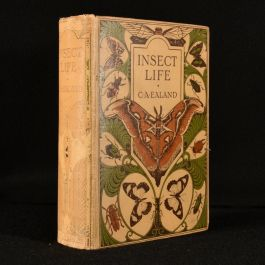 1921 Insect Life