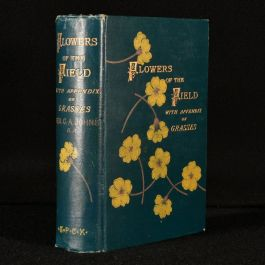 1894 Flowers of the Field