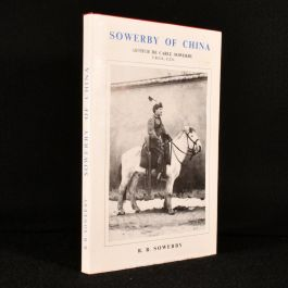 1956 Sowerby of China: Arthur de Carle Sowerby