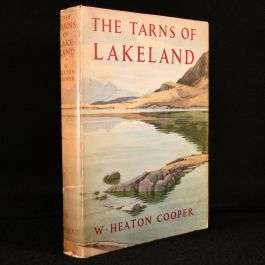 1970 The Tarns of Lakeland